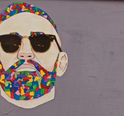 man-sunglasses-art-graffiti