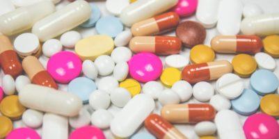 Geldverdienen mit Medikamententests