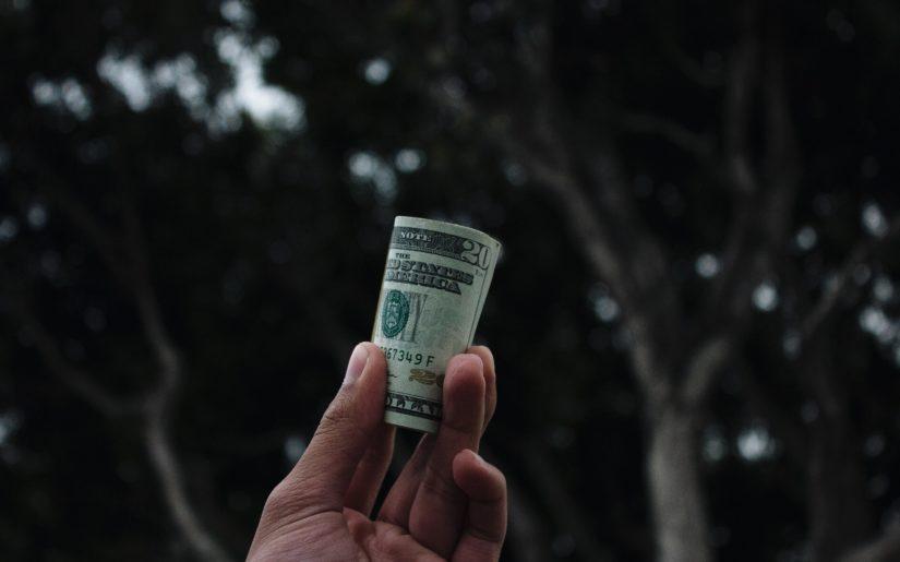 Die Inflation will dein Geld