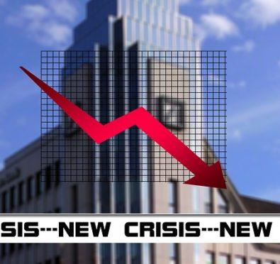 Eine neue Finanzkrise?