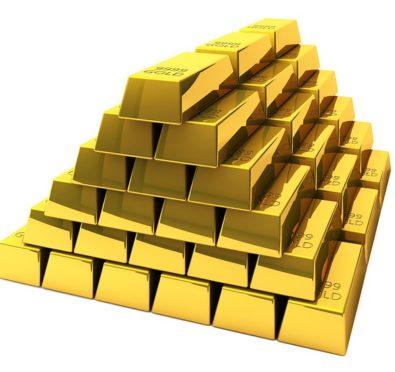 Jetzt wird alles Gold
