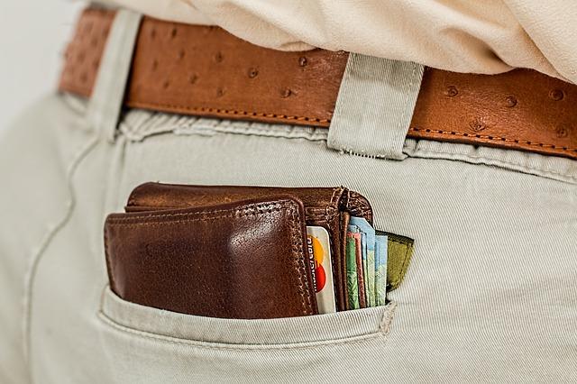 Werde finanziell unabhängig