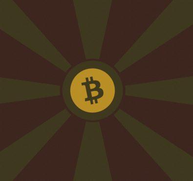 Bitcoin im Sinkflug